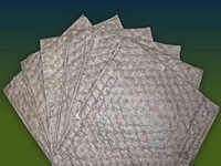 AT Universal Recycled Absorbent Pad
