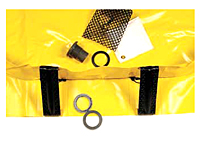 Bazooka® Installation Kits - 3