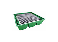 ECO Intermediate Bulk Container (IBC) Shipping and Storage Bins