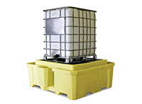 Intermediate Bulk Container (IBC) 2000i™ Spill Containment Systems