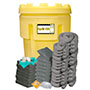 95 Gallon Spill Kit Bucket Image  (1)
